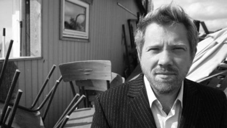 Michael 'MC' Christansen er en dansk komiker på 44 år