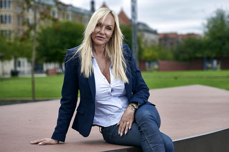 Sex Annoncer Linse Kessler Sex