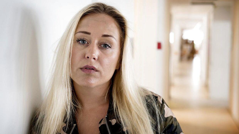 Malene Bentzen har angiveligt været udsat for et identitetstyveri blandt andet ved at hendes telefon er blevet hacket.