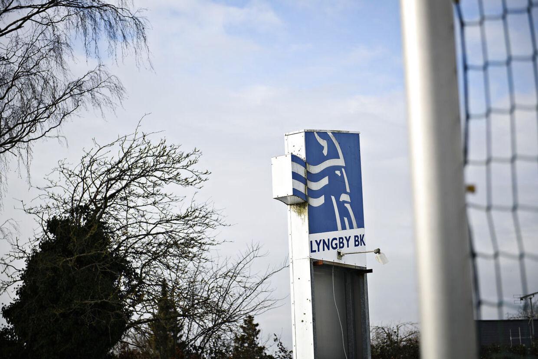 Konkurs har truet Lyngby Boldklub inden Superligaen igen begyndte at rulle.
