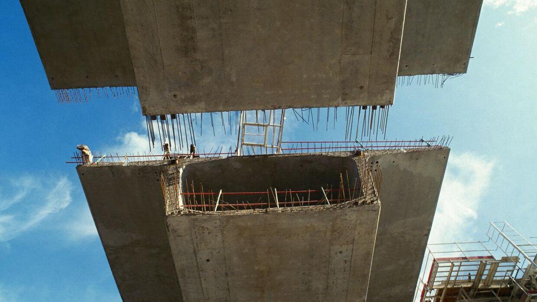 Den nye bro over Roskilde Fjord skal hedde Kronprinsesse Marys Bro. MODELFOTO