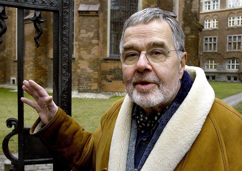 Piet van Deurs.