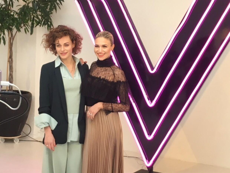 Den nye vært for vild med dans præsenteres af TV2 på Islands Brygge. Det bliver den tidligere vært på programmet Christiane Shaumburg-Müller, der skal være frontkvinde sammen med Sarah Grünewald.