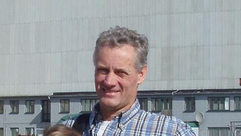 Lars Hastrup støttede Peter Madsens rumfartsprojekt med op mod 100.000 kroner henover en længere årrække.