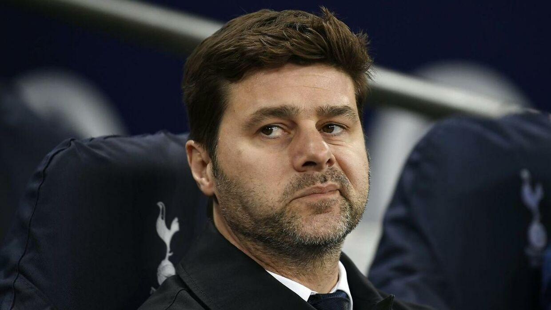 Mauricio Pochettino savnede kynisme på sit Tottenham-hold.