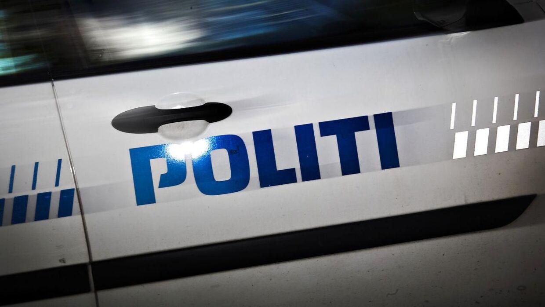 Tidligt torsdag morgen fik Københavns Politi en anmeldelse om skyderi i København på grænsen til Herlev.