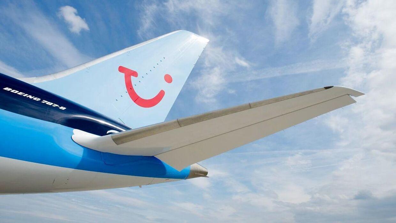 Et fly fra TUI på vej fra København til Phuket i Thailand fik sent onsdag aften problemer i luften. Derfor måtte flyet foretage en sikkerhedslanding i Turkmenistan. (Arkivfoto)
