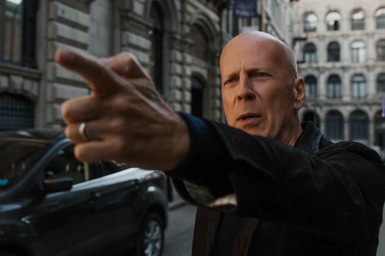 Bruce Willis tager Charles Bronsons gamle rolle i selvtægtsfilmen 'Death Wish'