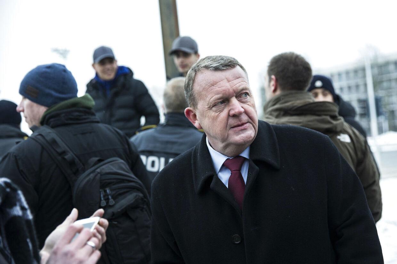 Som opfølgning på præsentationen af Ét Danmark uden parallelsamfund - ingen ghettoer i 2030 besøger statsminister Lars Løkke Rasmussen Gellerupparken i Aarhus torsdag den 8. marts 2018.