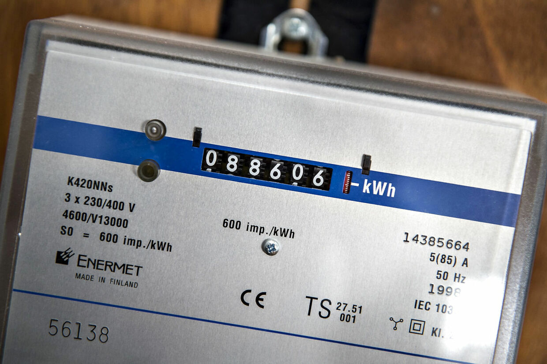 Hvis dit hus er opvarmet med varmepumpe eller anden elvarme, så kan du få nedsat afgiften.