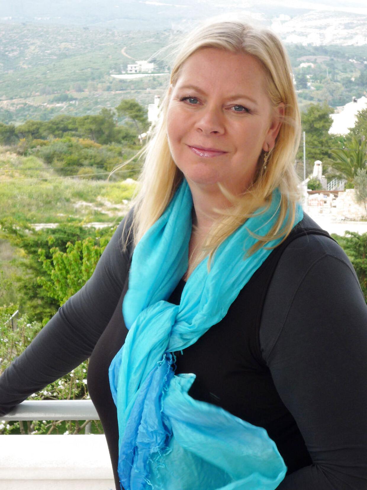Trine Villemann.