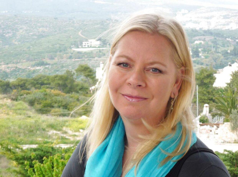 Trine Villemann er journalist og har skrevet flere bøger om kongehuset.