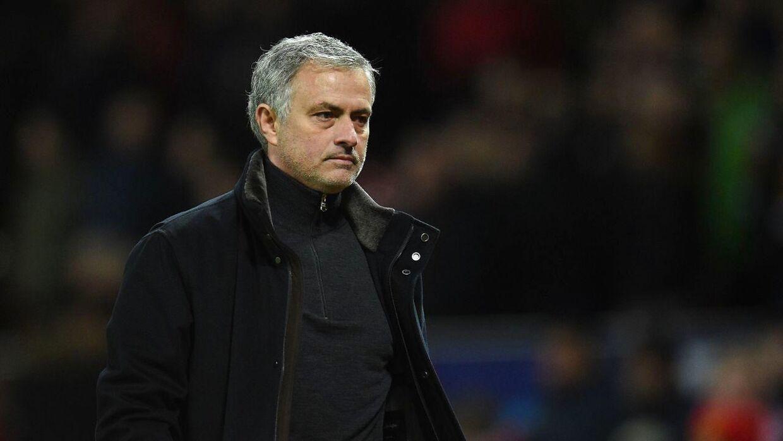 Manchester Uniteds manager, José Mourinho, havde hele vejen igennem en fornemmelse af, at det første mål ville blive afgørende i Champions League-kampen mod FC Sevilla.