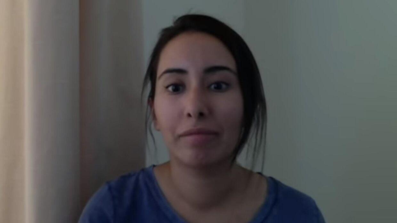 Sheikha Latifa, datter af Sheikh Mohammed bin Rashid al-Maktoum, er sporløst forsvundet efter, at hun har udgivet denne video.