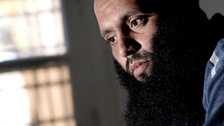 »Jeg er ikke skyldig. Det er ikke mig. Det er ikke Omar. Jeg føler, at der er en krig mod en type muslimer. Jeg tror, at det er derfor, der er sket alt dét her,« siger Omar Maarouf.