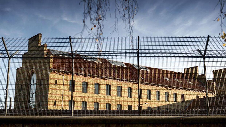 Vestre fængsel