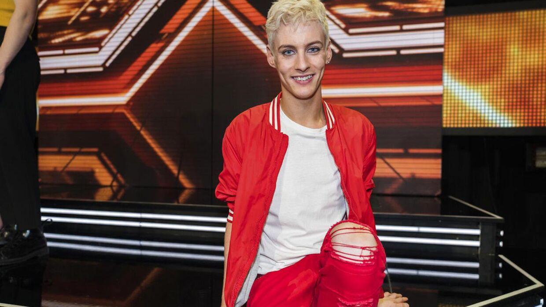 Sigmund gik fredag videre til semifinalen i X Factor.