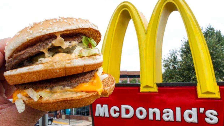Big Mac'en har i år 50-års jubilæum.