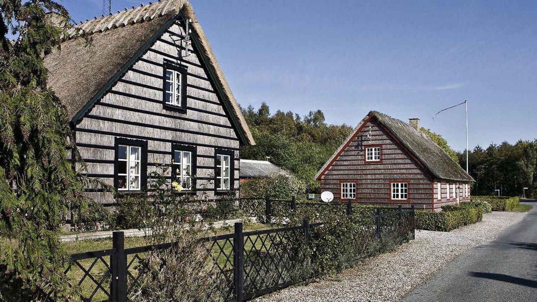 Derfor ville du ønske, du boede på Lolland | BT Bolig - www.bt.dk