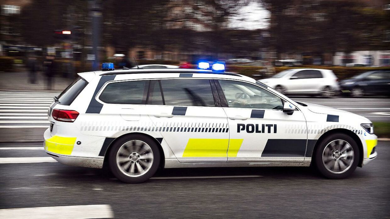 Det er igen højsæson for tricktyverier langs danske motorveje.