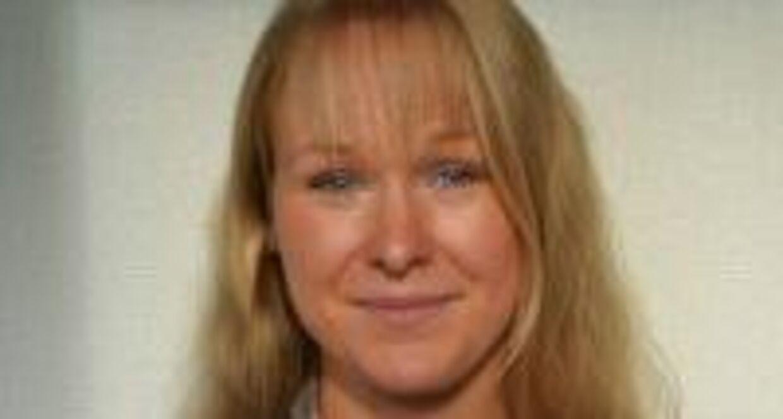 Julie Brøndum Mortensen, privatfoto fra Nordjyllands Landbrugsskole.