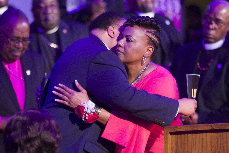 mulle 50 år 50 år efter Martin Luther Kings død sørger hans børn stadig | BT  mulle 50 år