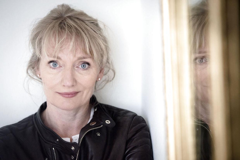 Sognepræst Kathrine Lilleør.