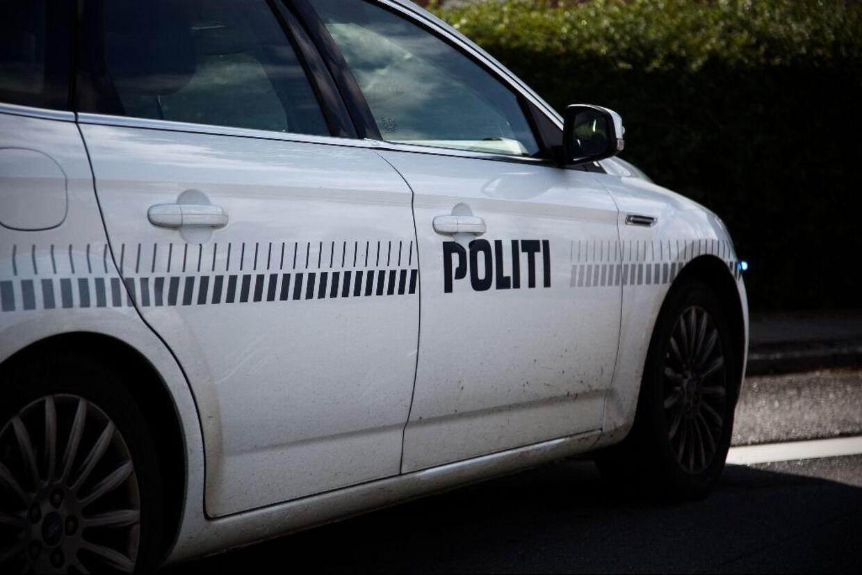 Politiet har talt med flere vidner efter en dødsulykke i Solbjerg. Free/Colourbox