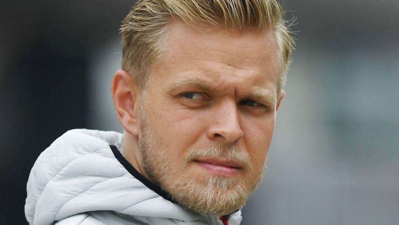 Kevin Magnussen og Haas nærmer sig en forlængelse af danskerens aftale.