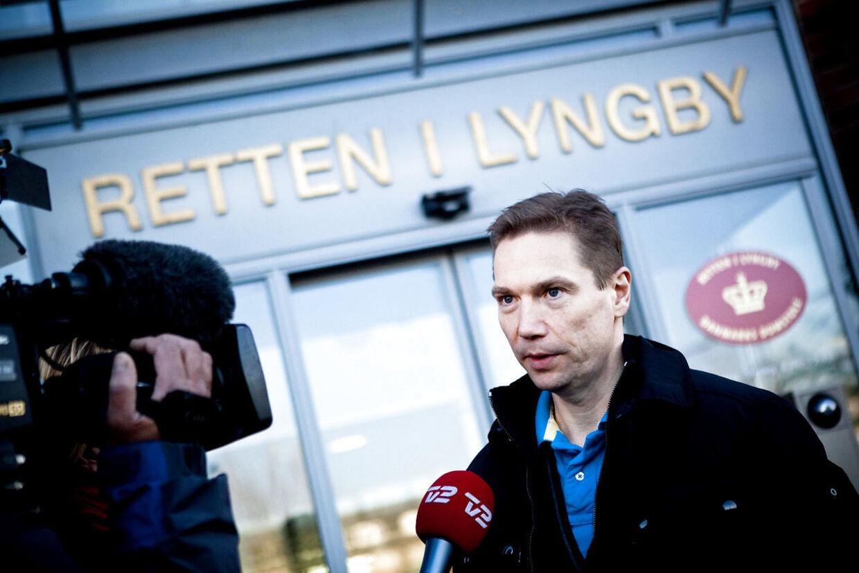 Svenskeren Mikael Ljungman blev i 2010 idømt 7 års fængsel samt til at betale 200 mio. kr. til IT Factorys konkursbo for sin rolle i bedragerisagen. Stein Baggers leasingkarrusel overførte mange millioner kroner til Ljungmans firma Media Power.Dommen for den 54-årige Ljungmans medvirken i svindlen er dog blot en i rækken – tidligere er han dømt for bedrageri, regnskabssvindel og brandstiftelse.