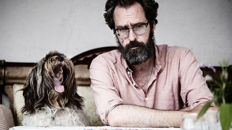 Anders Morgenthaler, tegner, forfatter og filminstruktør