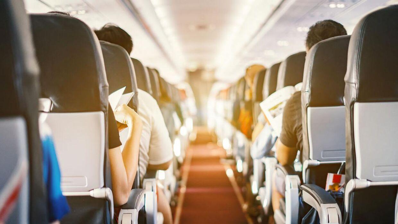 6d345b64358 Flyselskaber slås med usædvanligt problem med passagerene   BT ...
