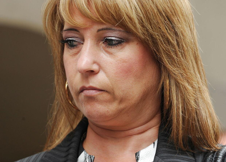 Denise Fergus, mor til den dræbte James Bulger, retter en usædvanlig bøn til de engelske domstole.