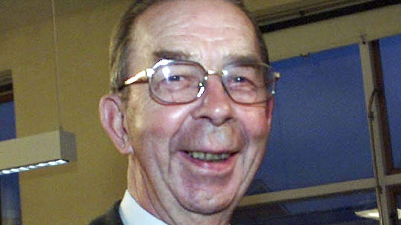 Niels Anker Kofoed er død, oplyser familien. Han blev 89 år.