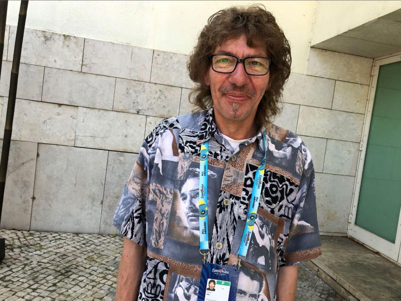 Jens Rudloff