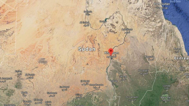 Sudan.