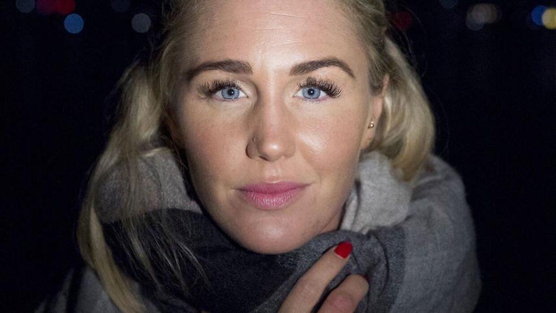 OBS årstal ændret!!! (ARKIV) Svømmer Jeanette Ottesen fotograferet den 22. november 2016. Svømmer Jeanette Ottesen fylder 30 år lørdag den 30. december 2018. (Foto: Søren Bidstrup/Scanpix 2017)