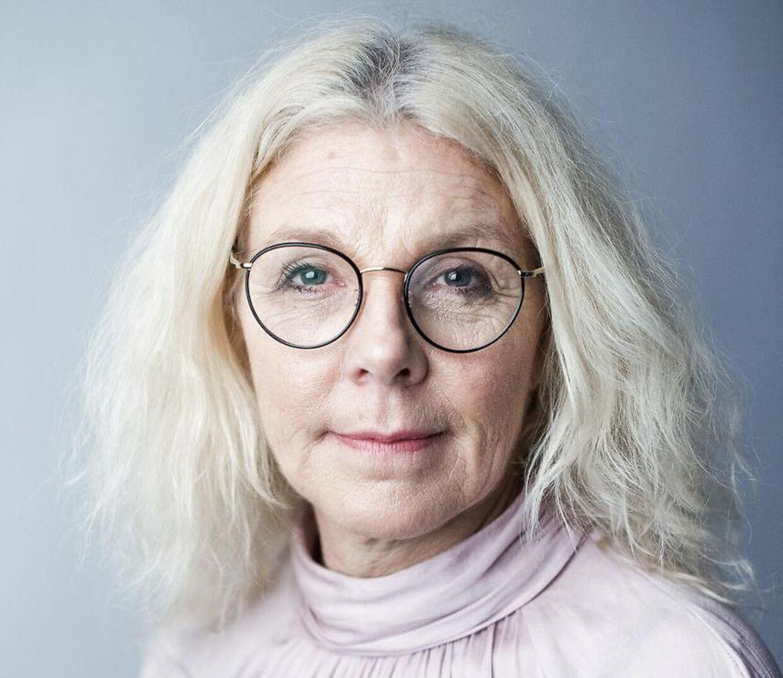 Anna Thygesen.