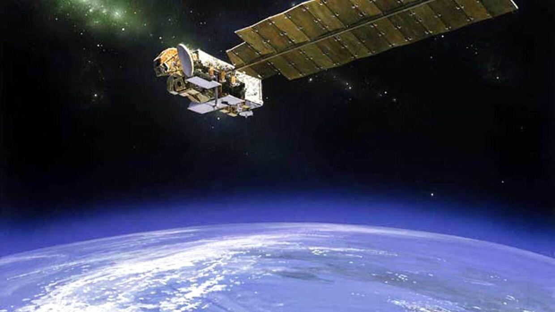 Forskere har fundet en stigning af CFC-gasser i ozonlaget. Modelfoto