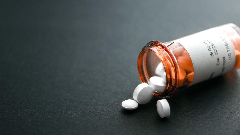 Torsdag udsendte Læger for aktiv Dødshjælp på deres hjemmeside en fortegnelse over 300 almindelige medikamenter, som er velegnede til selvmord. Arkivfoto