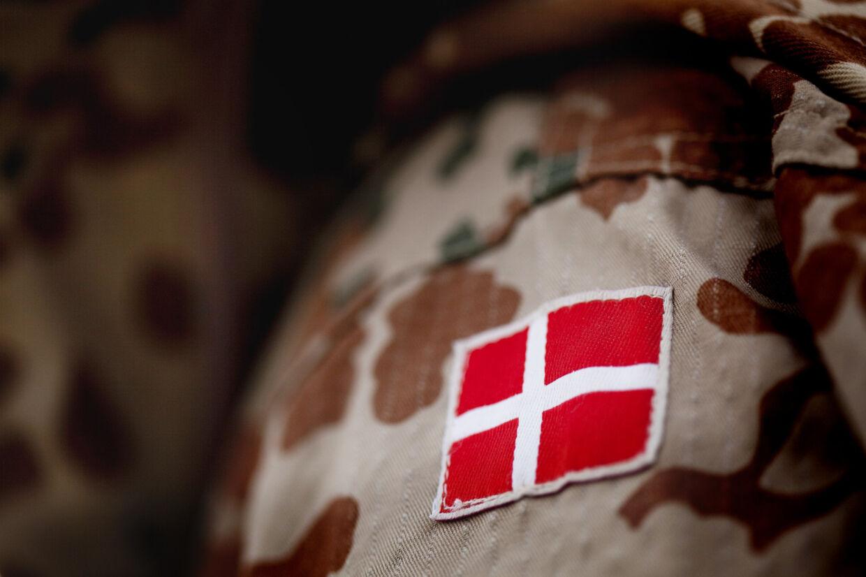 Danske specialstyrker har fuldført deres opgave i Irak i kampen mod IS og trækkes hjem. Scanpix/Mads Nissen/arkiv
