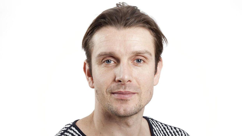 Bjarne Steensbeck