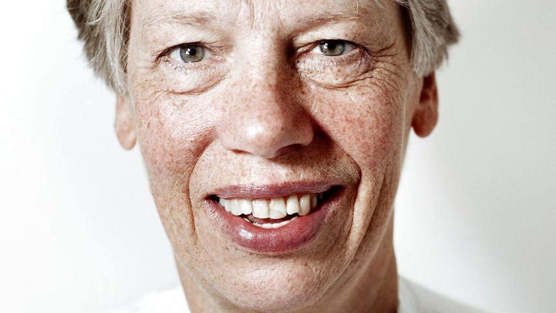 Rigmor Jensen er en af verdens førende forskere i hovedpine og migræne.