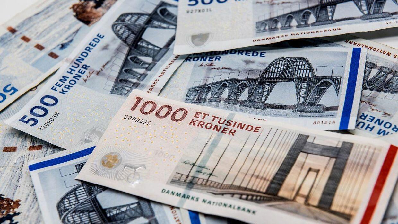 Penge er ikke alt, hvilket en nyslået mangemillionær fra Albertslund har måttet sande.