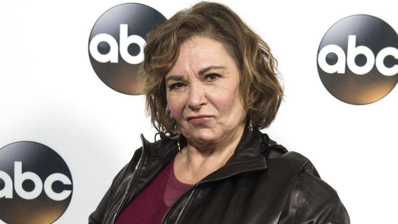 Roseanne Barr-