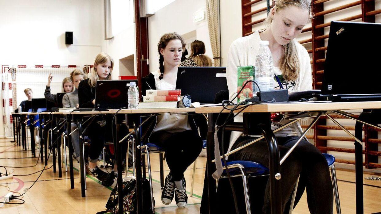 danmarks bedste folkeskoler liste