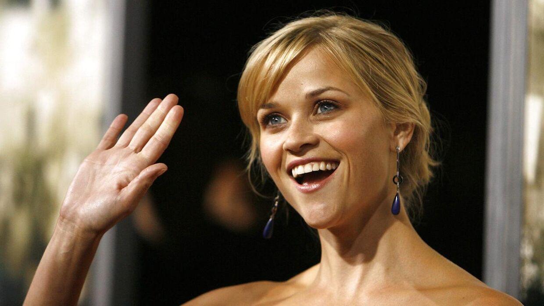 Reese Witherspoon er angiveligt snart tilbage i rollen som Elle Woods.