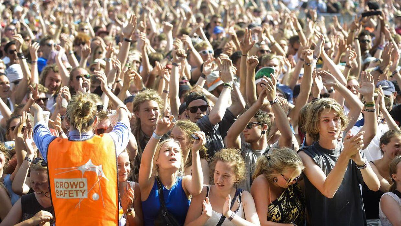 Årets festivalsæson er skudt i gang. B.T. har talt med en række festivalchefer om deres festival.