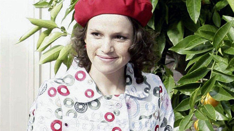 Ines Zorreguieta er den yngste af dronning Maximas søskende.