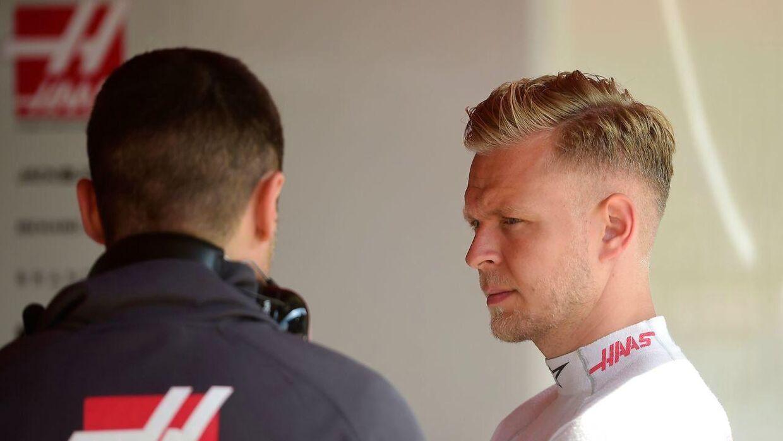 Der er noget at se til for Haas, mener B.T.s Formel 1-ekspert Peter Nygaard.